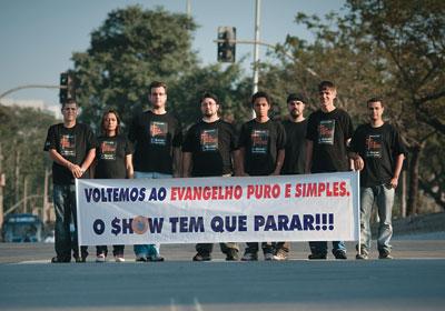 protesto A nova reforma Protestante (3)
