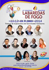 Flamarion Rolando, Silas Malafaia e demais asseclas adoram ganhar dinheiro fazendo congressos go$pel.
