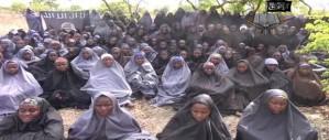 Enquanto você lê esse artigo, essas e muitas outras meninas estão sendo violadas por extremistas do Boko Haram pelo crime de irem à escola e serem cristãs. Mas isso não é importante, por isso não se faz nada.