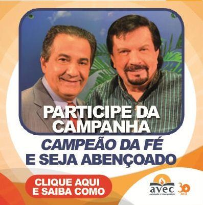 Silas e Murdock_campanha_dos_campeões_da_fé